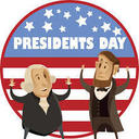 Presidents' Day - No Classes