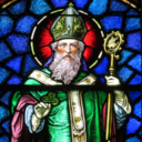Feast of St. Patrick (green shirts)