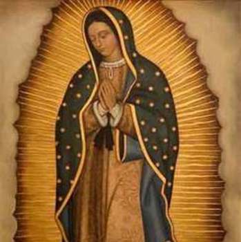 Feast Day of Our Lady of Guadalupe
