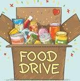 Food Drive For St. Anthony's & Holy Trinity Food Pantry Begins - Goes Through Holy Thursday