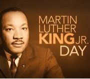 MLK Day - No Classes