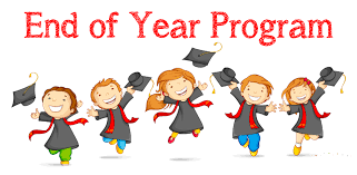 End of Year Program