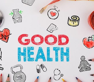 High School Health Class