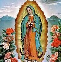 Celebrate Feast of Our Lady of Guadalupe