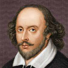 Shakespeare Contest