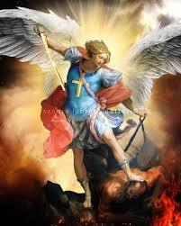 Feast of St. Michael the Archangel