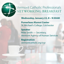 VCP Networking Breakfast