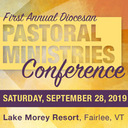 Annual Diocesan Pastoral Ministries Conference