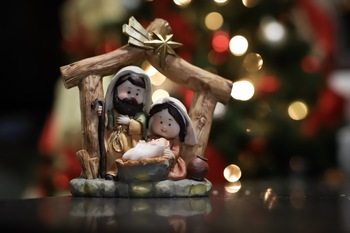 Parent Cafe: Advent Special with Terri McCormack and Michael Hagan