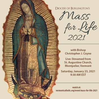 Mass for Life