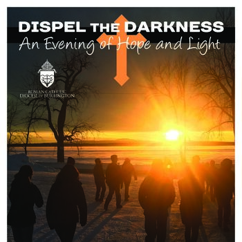 Dispel the Darkness — Sacred Heart