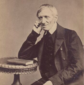 Evening Honoring the Life and Teachings of St. John Henry Newman