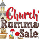 Parish Rummage Sale