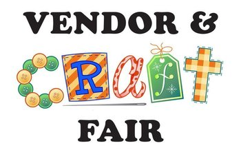 Craft/Vendor Fair: Decemberv7, 2019