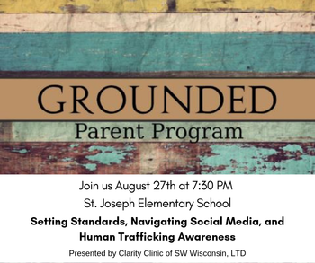 GROUNDED: Parent Program