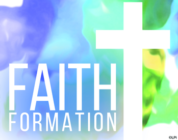 TIME CHANGE: Faith Formation (Religious Education) Class