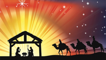 Nativity of Our Lord Jesus Christ Mass (Traditional Midnight Mass)