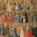 All Saints' Day Masses/Nov. 1