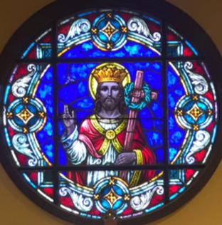 The Litany to Christ the King