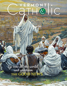 Vermont Catholic Magazine