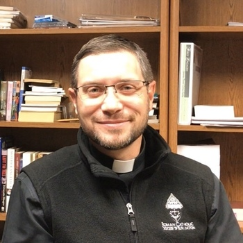 Letter from our Pastor, Fr. Jon Schnobrich