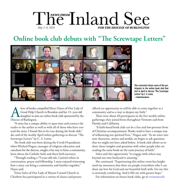 The Inland Sea Bulletin