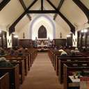Christmas Masses Celebrated at OLA-OLV Parishes