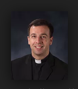 Welcome Rev. Father Scott Gratton, Our New Pastor