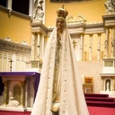 The Solemnity of Saint Joseph & Fatima Statue Devotion