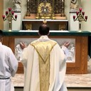 Eucharistic Mission at St. Mark Parish
