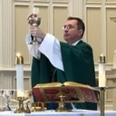 Father Harlow Transferring to St. Johnsbury