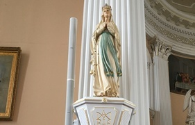 Litany to Mary of the Immaculate Conception