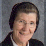 Sister Mary Louise Shulas, M.P.F., LHS