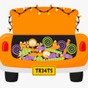 Trunk or Treat Sign Up