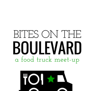 Bites on the Boulevard - Tuesday, September 10