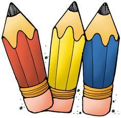 School Supply List available HERE!