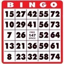 Knights of Columbus Bingo