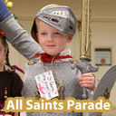 All Saints Parade
