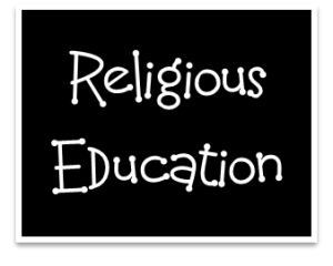 Religious Education Resumes
