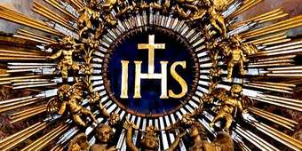 Feast of the Holy Name of Jesus