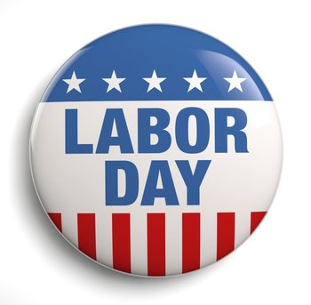 Labor Day-Office Closed