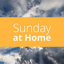 Sunday at Home | May 24