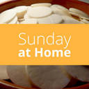 Sunday at Home | June 14