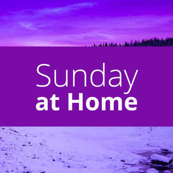 Sunday at Home | December 6
