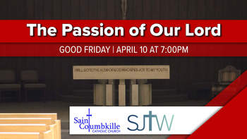Good Friday Passion Service