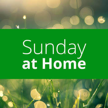 Sunday at Home | July 19