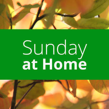 Sunday at Home | October 18