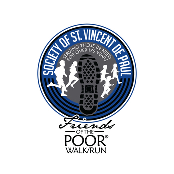 Friends of the Poor Walk/Run