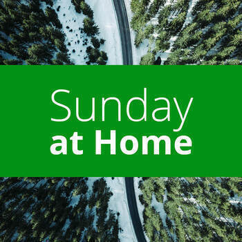 Sunday at Home | January 31