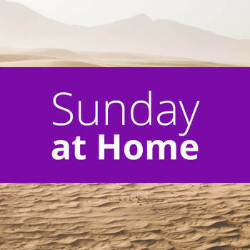 Sunday at Home | February 21